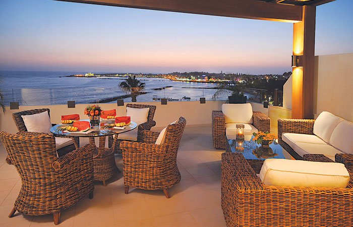 Hotel Alexander the Great - Paphos