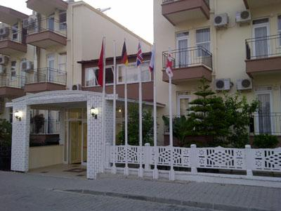 Side Amour Hotel